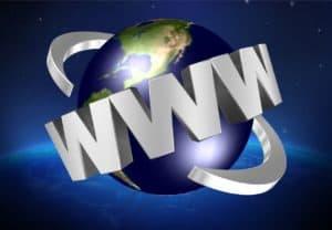 כתובת אינטרנטית