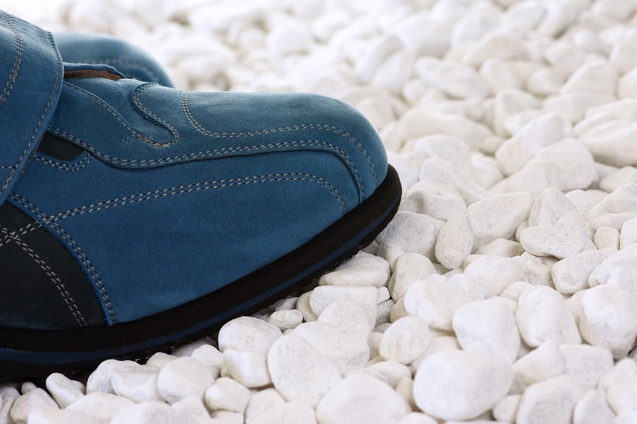 נעל סגורה